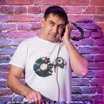 Dj Гроханов
