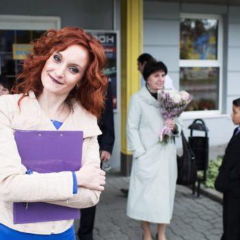 Заказать ведущего в Москве - Кристина