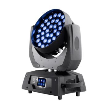 Led wash 36x10 4in1 2500 руб