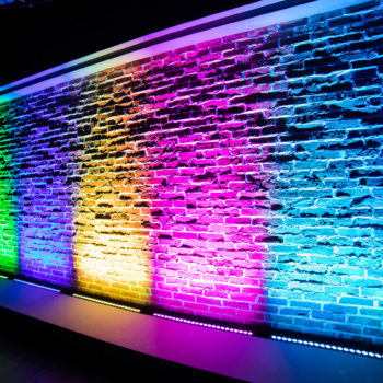 Led bar 24x3 RGB 700 руб